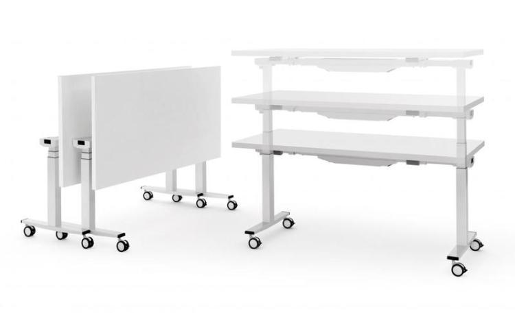 dvižna miza