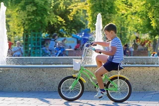 Otroska-kolesa